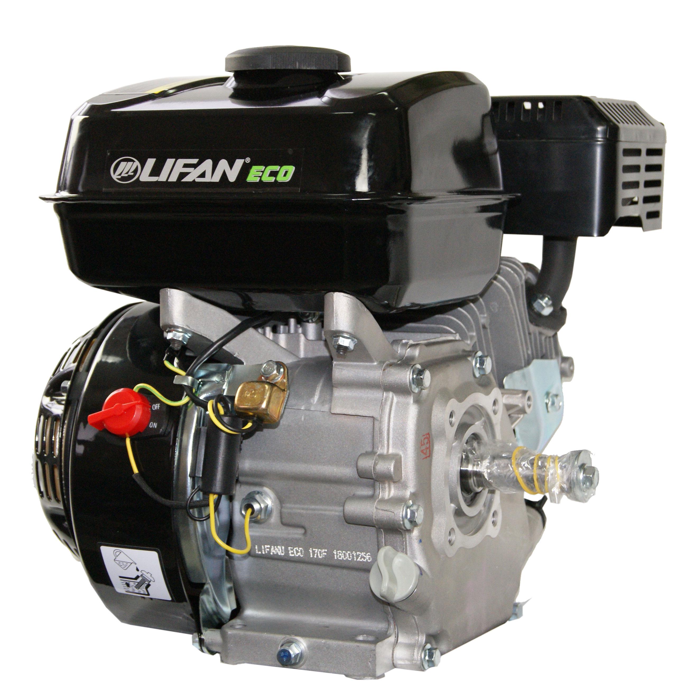 Двигатель Lifan официальный дилер